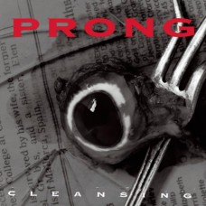 Prong : Cleansing (CD) (Heavy Metal)