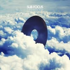 "Subfocus : Turn Back Time (12"" Vinyl) (Drum and Bass)"