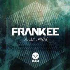 "Frankee : Gully / Away (12"" Vinyl) (Drum and Bass)"