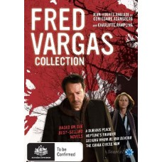 Fred Vargas Collection : Dvd (DVD) (DVD)