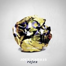 Joey Badass : Rejex (2XLP) (Vinyl) (Rap and Hip Hop)