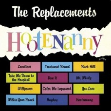 Replacements : Hootenanny (Vinyl) (General)