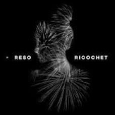 Reso : Ricochet (CD) (Drum and Bass)