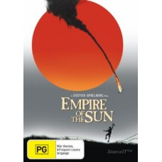 Empire Of The Sun : Movie (DVD) (General)
