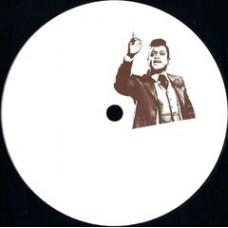 """Reverend P : Reverend P Edits (12"""" Vinyl) (Nu Disco)"""