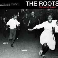 Roots : Things Fall Apart (Vinyl) (Rap and Hip Hop)