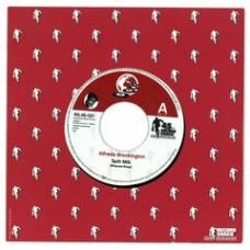 "Brockington Alfreda / Elegant Shades : Spilt Milk / Elegant Shades (7"" Single) (Funk and Soul)"