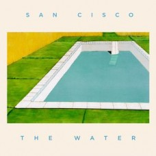 San Cisco : Water (CD) (General)