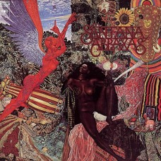 Santana : Abraxas (Vinyl) (General)