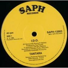 """Tantara : I Do (12"""" Vinyl) (Disco)"""