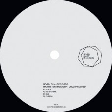 """Hugo Ft Fiona Mcmartin : Cold Fingertips Ep (12"""" Vinyl) (House)"""
