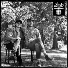 """Baxter Rayland : Luck Mansion Sessions (7"""" Single) (Country)"""