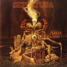 Sepultura : Arise (2lp) (Vinyl) (Heavy Metal)