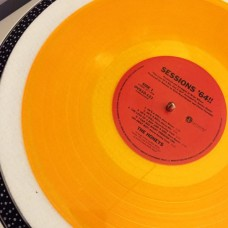 "Various : Sessions '64!! (10""/Rsd/Clrd) (Vinyl EPs) (Various)"
