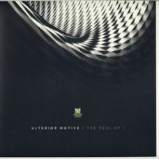 "Ulterior Motive : The Real Ep (12"" Vinyl) (Drum and Bass)"