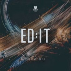 "Ed:It : Junction Ep (12"" Vinyl) (Drum and Bass)"