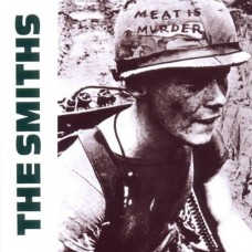 Smiths : Meat Is Murder (Vinyl) (General)