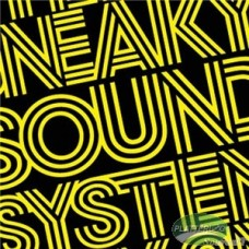 Sneaky Sound System : Sneaky Sound System (CD) (House)