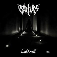 Solum : Enthrall (CD) (Local)