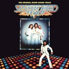 Soundtrack : Saturday Night Fever (CD) (Soundtrack)