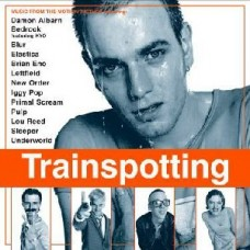 Soundtrack : Trainspotting (2lp) (Vinyl) (Soundtrack)