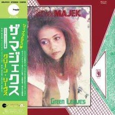 Majeks : Green Leaves (Vinyl) (Reggae and Dub)