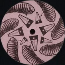 "Dmx Krew : The Wiggly Worm (12"" Vinyl) (Tech House)"