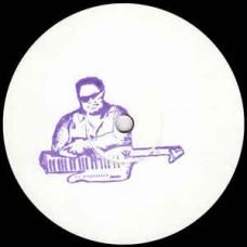 "Aroop Roy : Valentine's Park / Scuse Me George (12"" Vinyl) (Nu Disco)"