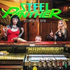 Steel Panther : Lower The Bar (Pic) (Vinyl) (General)