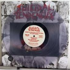 Suicidal Tendencies : Suicidal Tendencies (Clrd) (Vinyl) (Heavy Metal)