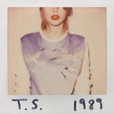 Swift Taylor : 1989 (2LP) (Vinyl) (General)