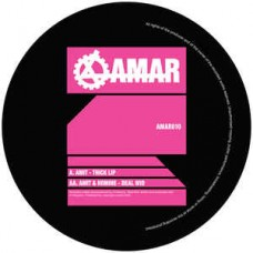 "Amit and Nomine : Thick Lip / Deal Wid (10"" Vinyl) (Drum and Bass)"