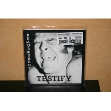 "Beauregarde : Testify (Pic Disc) (Rsd) (7"" Single) (General)"
