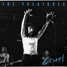 "Preatures : Cruel (7"" Single) (General)"