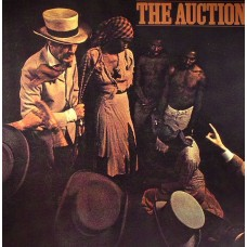Axlerod David : Auction (Vinyl) (General)