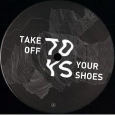 """Cutoff!cutoff! : Shifted (12"""" Vinyl) (House)"""