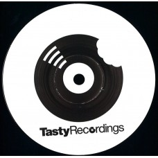"Various Artists : Tasty Recordings Sampler 001 (12"" Vinyl) (Disco)"