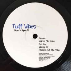 "Tuff Vibes : Nicer 'n' Riper (12"" Vinyl) (House)"