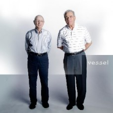 Twenty One Pilots : Vessel (Clrd/Dld) (Vinyl) (General)