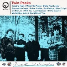 Twin Peaks : Sweet 17 Singles (Vinyl) (General)