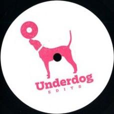 "Underdog Edits : Vol 15 (12"" Vinyl) (Disco)"