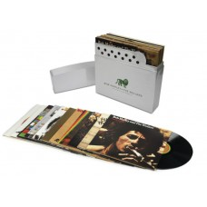 Marley Bob : Complete Island Recordings (12LP) (Box Sets) (Reggae and Dub)