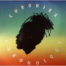 Chronixx : Chronology (Gtfld//Dld) (Vinyl) (Reggae and Dub)