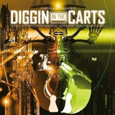 Various Artists : Diggin In The Carts (CD) (Various)
