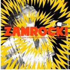 Various Artists : Welcome To Zamroack Vol. 1 (2LP) (Vinyl)