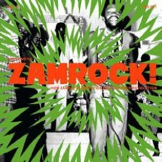 Various Artists : Welcome To Zamroack Vol. 2 (Vinyl)