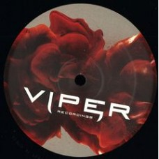"Original Sin : Expansions / Red Mist (12"" Vinyl) (Drum and Bass)"