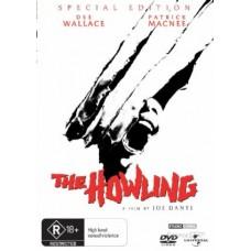 Howling (Bd) Blu Ray : Movie (Blu-Ray) (BluRay) (Movies)