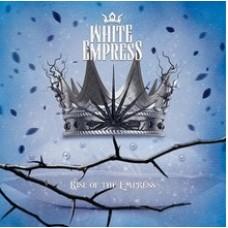 White Empress : Rise Of the Empress (Dlxe) (Bk) (CD) (Heavy Metal)