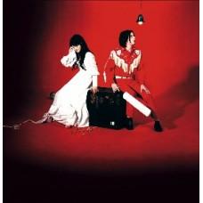 White Stripes : Elephant (2LP) (Vinyl) (General)